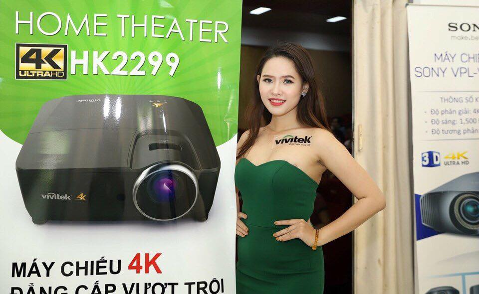 Máy chiếu Hometheater HK2299