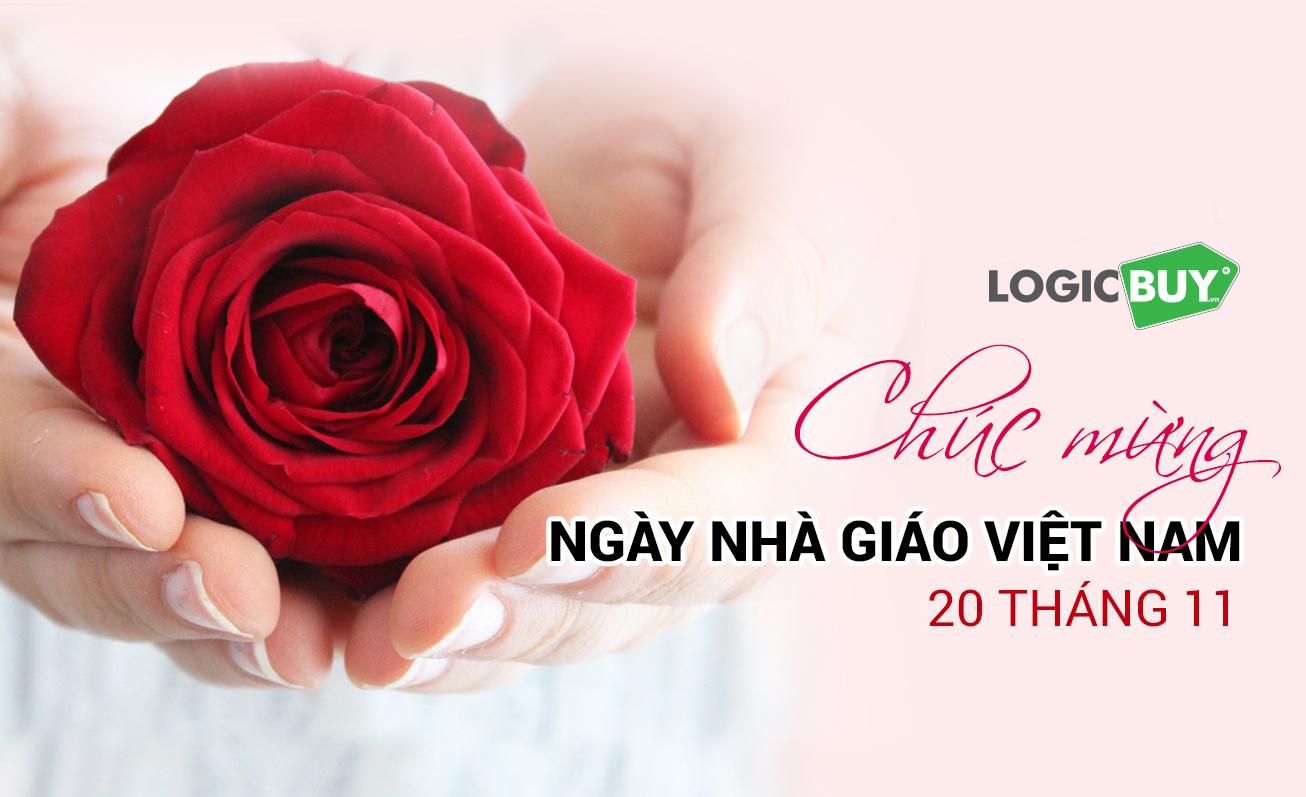 Chúc mừng Nhà giáo Việt Nam 20.11.2018