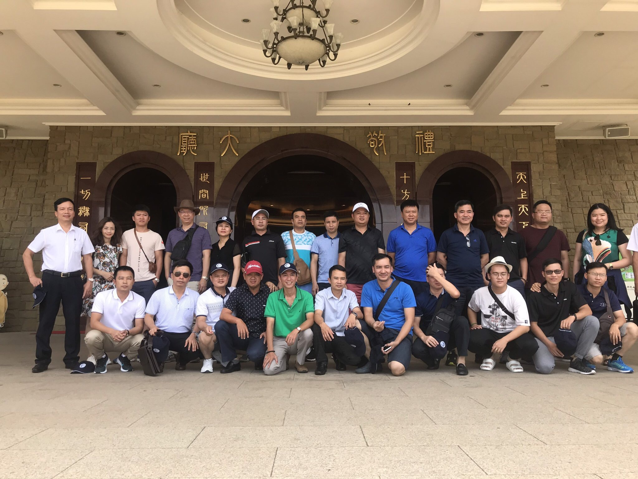 LogicBUY tri ân khách hàng thân thiết bằng chuyến Du lịch Đài Loan 2019.