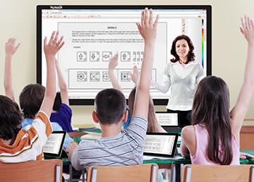 Lớp học thông minh – Mô hình giáo dục thiết yếu trong thời đại công nghệ 4.0