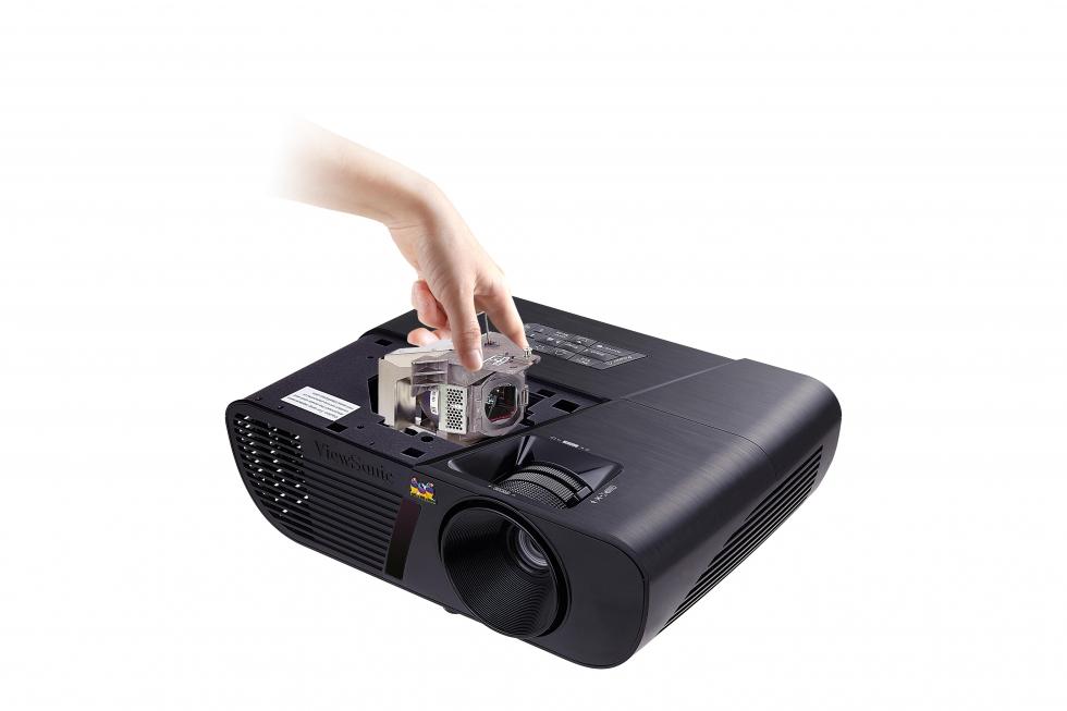Sửa máy chiếu – Thay bóng đèn chuyên nghiệp chính hãng
