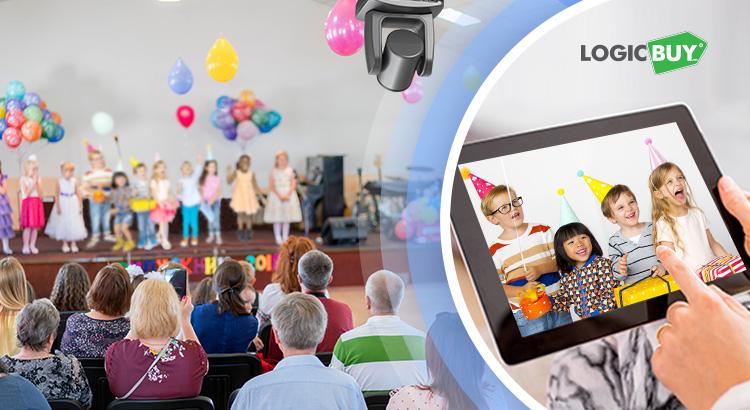 Giải pháp hội nghị truyền hình cho giáo dục