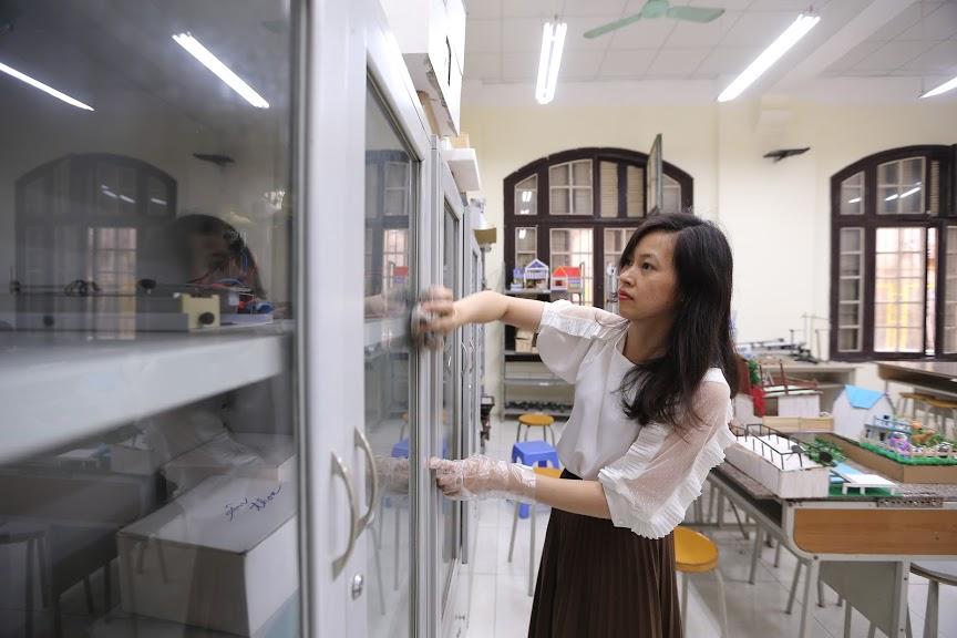 Thứ trưởng Bộ GD&ĐT Phạm Ngọc Thưởng: Tìm giải pháp tháo gỡ khó khăn cho các cơ sở giáo dục