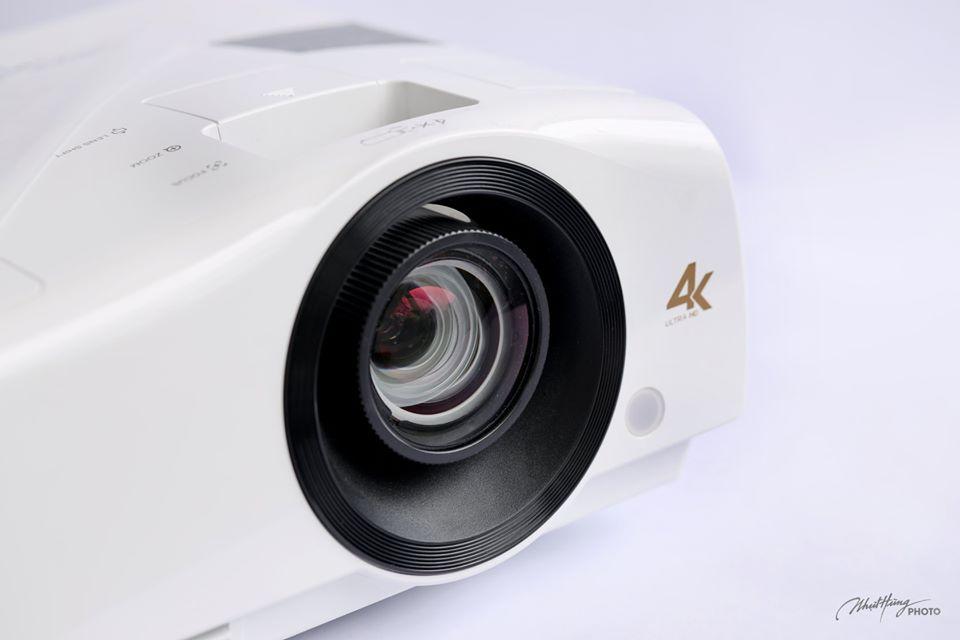 [ Review ] Vivitek 4K HK2200 – Bạn đồng hành người mê phim !