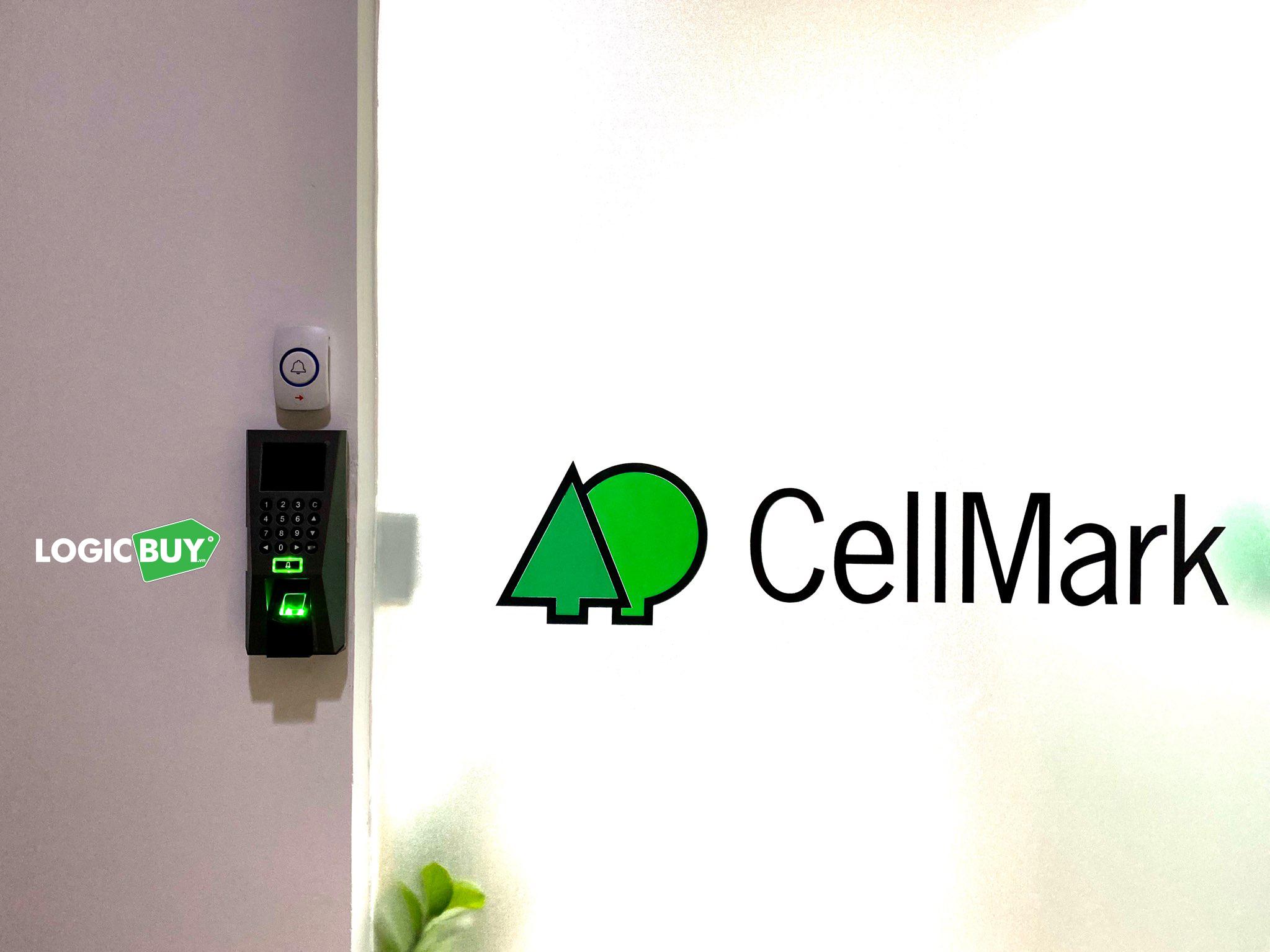 LogicBUY cung cấp giải pháp Smart Office cho Tập đoàn Cellmark (Thụy Điển).