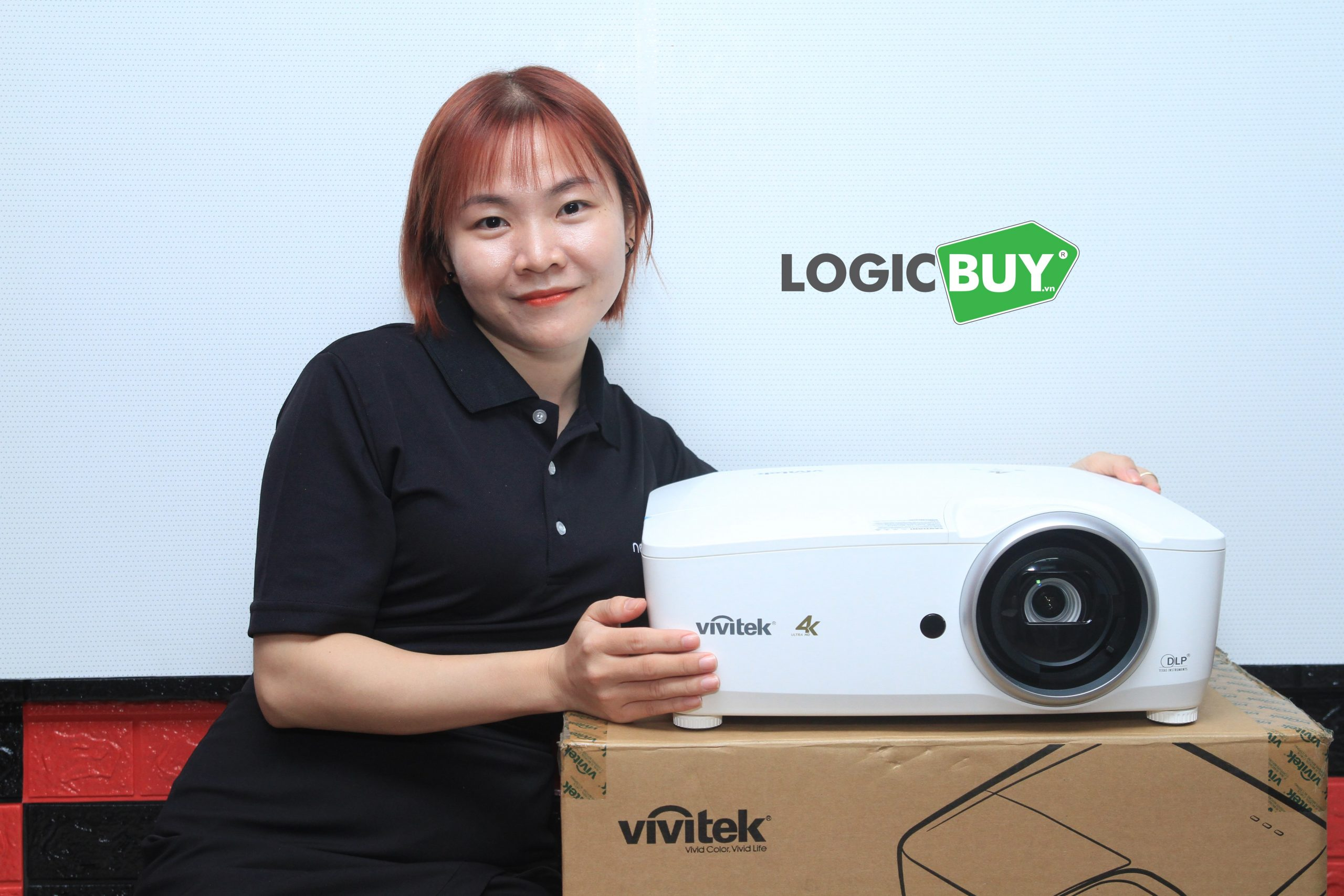 Vì sao Vivitek được các trường học và khách hàng doanh nghiệp Việt Nam tin dùng?