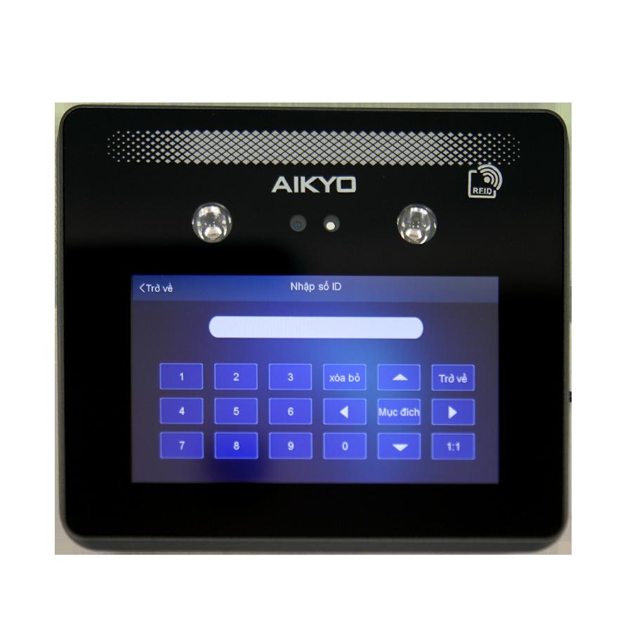 AIKYO IFACE 602
