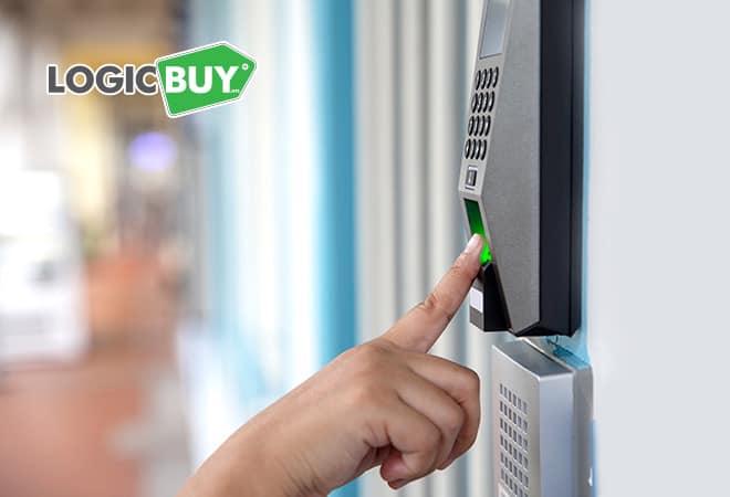 LogicBUY giới thiệu Giải pháp kiểm soát an ninh chuẩn 4.0