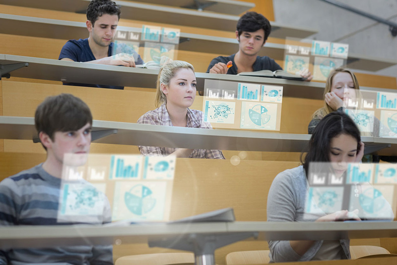 Đại học trong kỷ nguyên số: Sinh viên cần được trang bị những kỹ năng gì? (Kỳ 1)