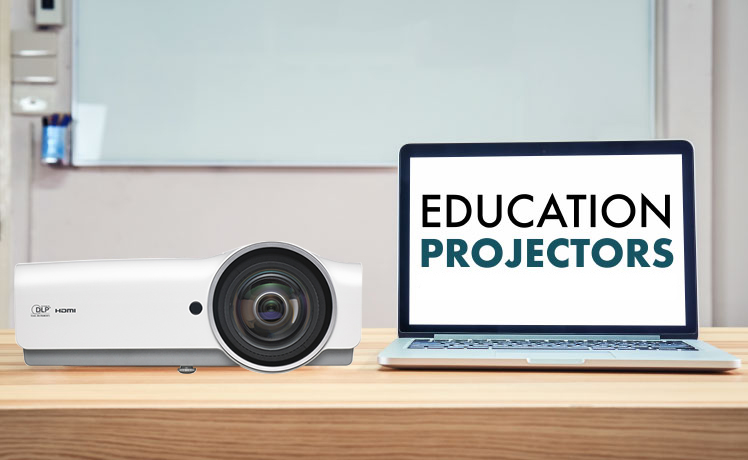 Cách lựa chọn máy chiếu cho giáo dục 2020 – 2021