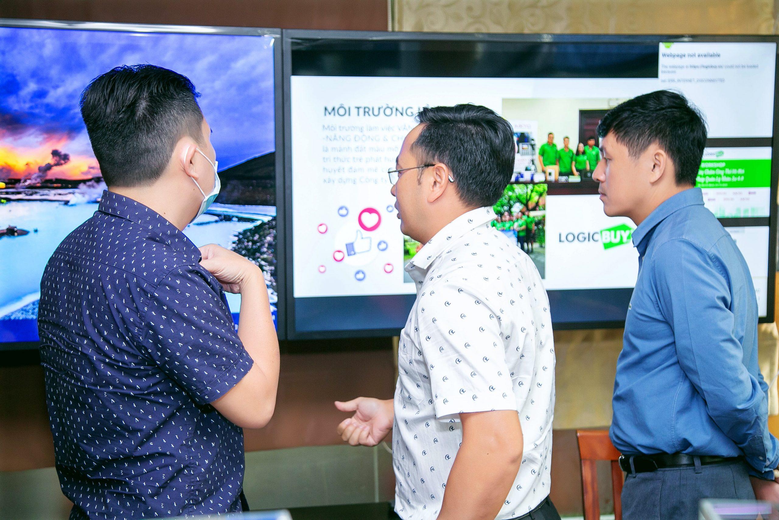 Lợi ích và ứng dụng của màn hình hiển thị Novo Display