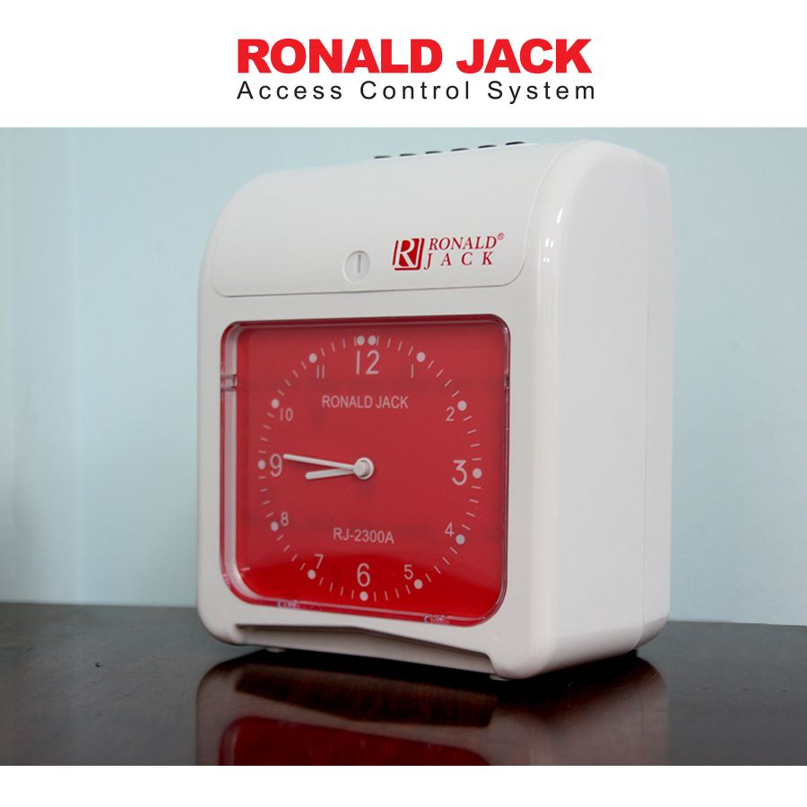 Ronald Jack RJ2300A