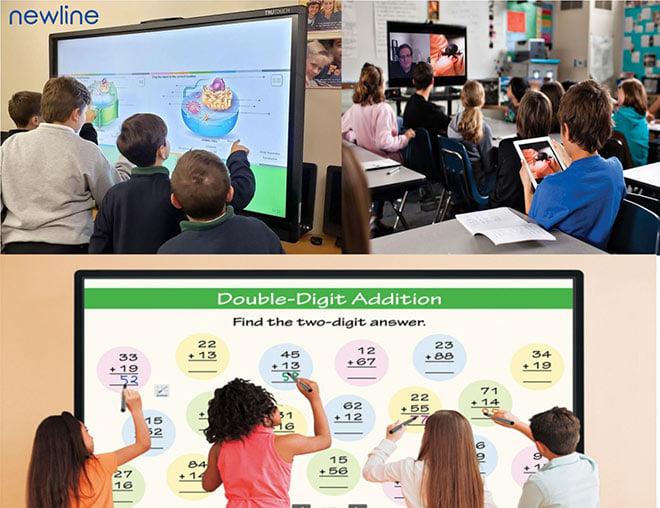 Trẻ tiếp xúc sớm với công nghệ – Nên hay không?