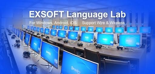 LogicBUY hỗ trợ Đại lý bàn giao phòng học ngoại ngữ đa năng cho khối trường chuyên PTTH tại Tp HCM