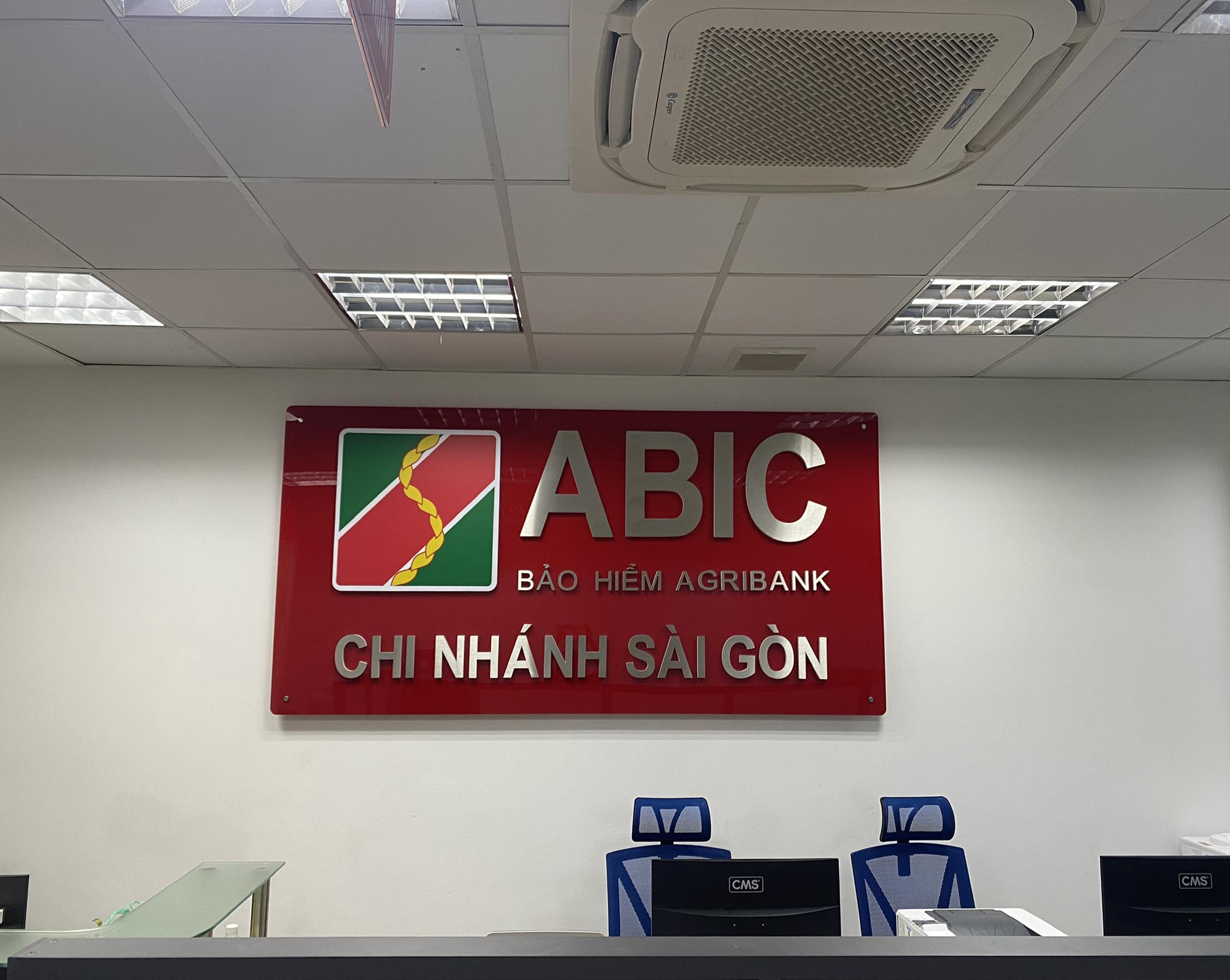 LogicBUY hỗ trợ Đại lý bàn giao Phòng làm việc, phòng họp 4.0 cho ABIC