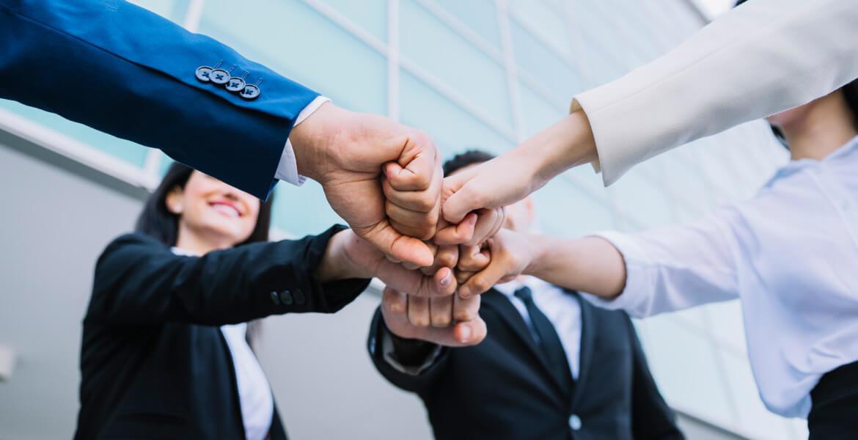 Tổng hợp các kỹ năng làm việc nhóm cần thiết