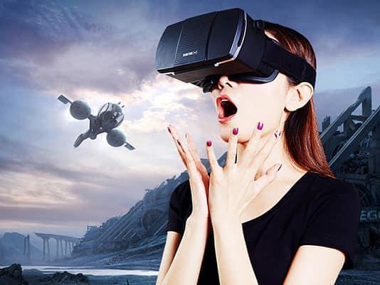 Công nghệ thực tế ảo trong tương lai tại Việt Nam