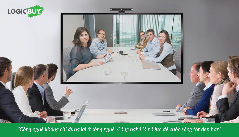 Giải pháp văn phòng thông minh – Smart Office