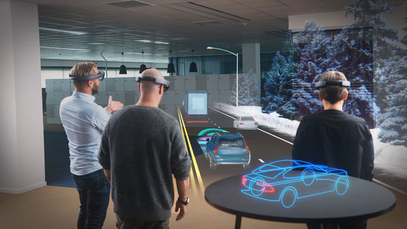 Công nghệ VR là gì? AR là gì? Giống nhau hay có gì khác biệt?