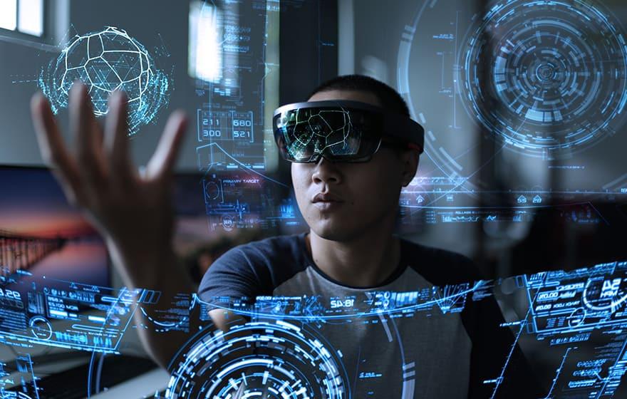 Ứng dụng công nghệ thực tế ảo (VR) trong giáo dục STEM