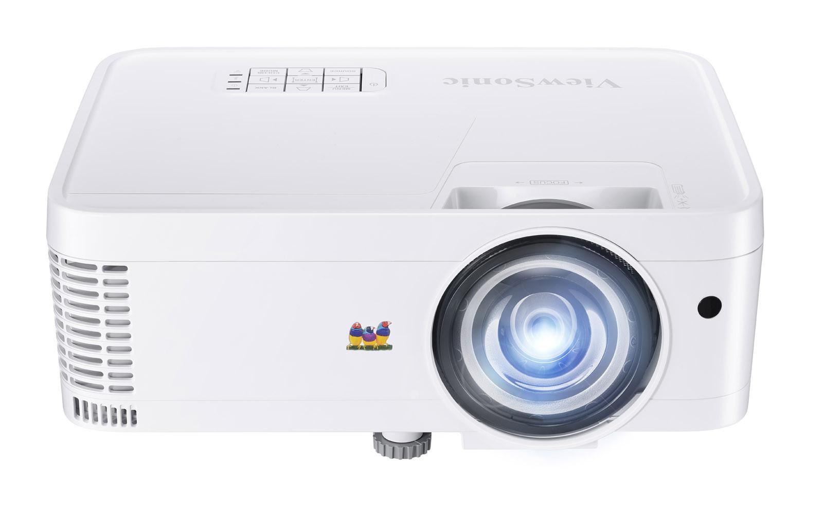 Máy chiếu đa năng Viewsonic PS600W