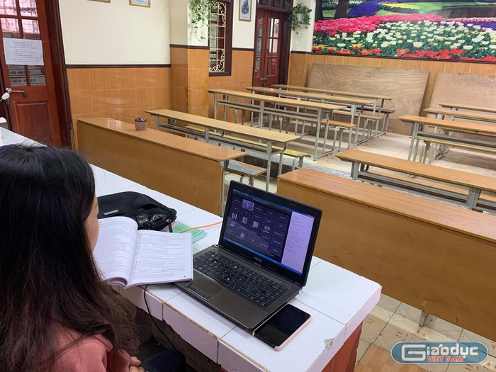 Bộ giáo dục công bố kho bài giảng minh họa và học liệu số