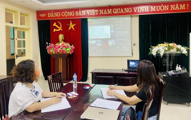 Đổi mới dạy học trực tuyến: Nhiệm vụ bắt buộc, lâu dài
