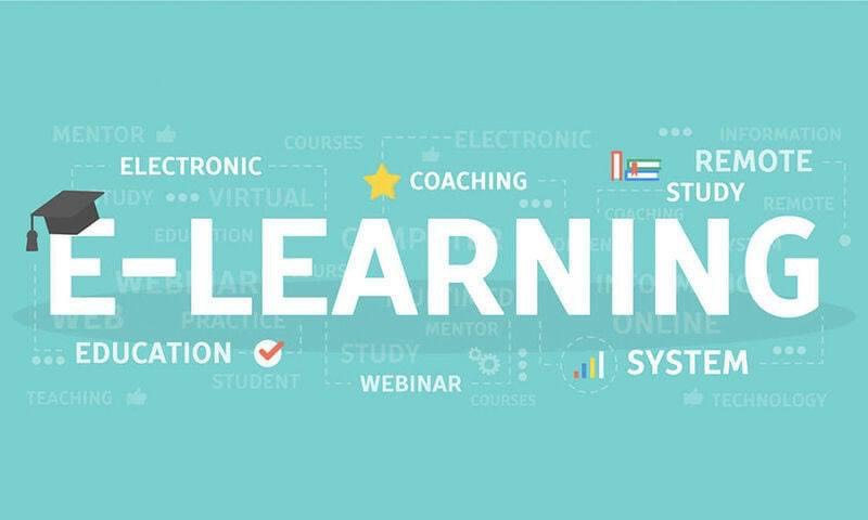 Tại sao doanh nghiệp cũng nên xây dựng một hệ thống đào tạo thực tuyến E-Learning?
