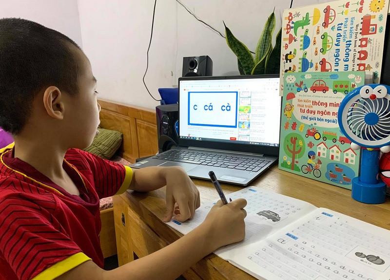 Lớp học online an toàn và hiệu quả: Từ phương pháp, kỹ năng đến nền tảng công nghệ