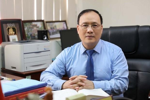 Việt Nam có 5 nhà khoa học lọt vào top 10.000 nhà khoa học hàng đầu thế giới